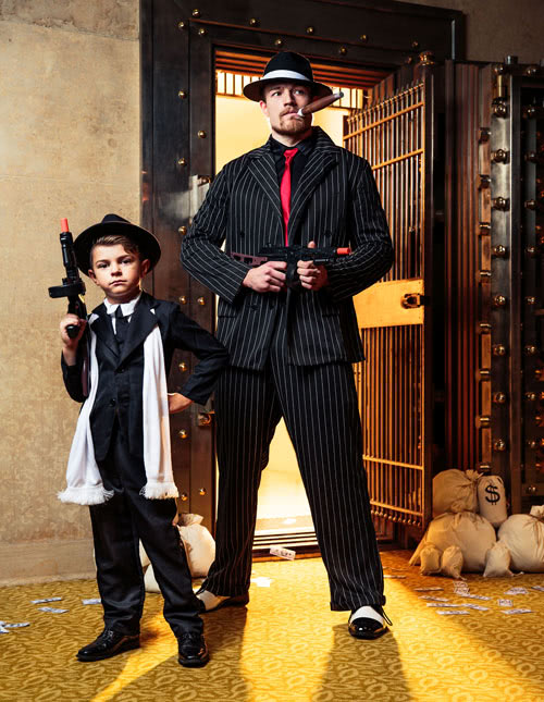 20s Costumes for Guys