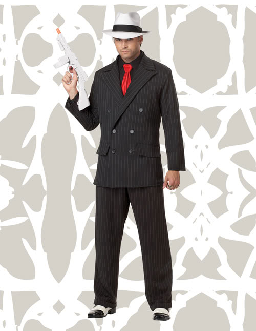 Roaring 20s Costumes For Halloween