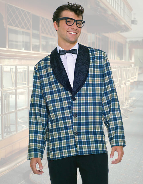 Buddy Holly Costume