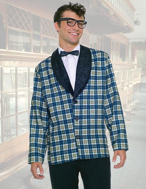 Buddy Holly Costume
