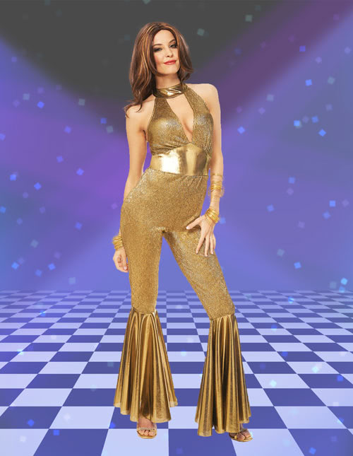 Disco Diva for Women