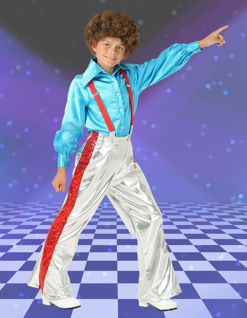 70s Costumes & Outfits For Halloween - HalloweenCostumes.com