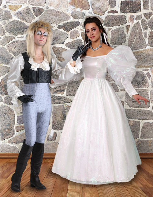 Labyrinth Costumes