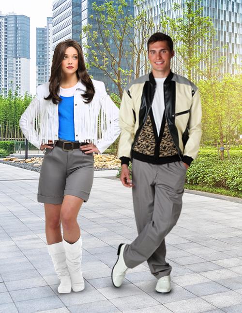 Ferris Bueller Costumes
