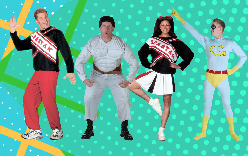 SNL Costumes