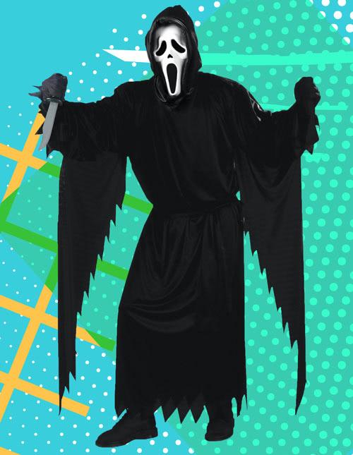 Scream Costumes