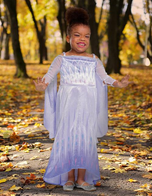 Elsa Adaptive Costume