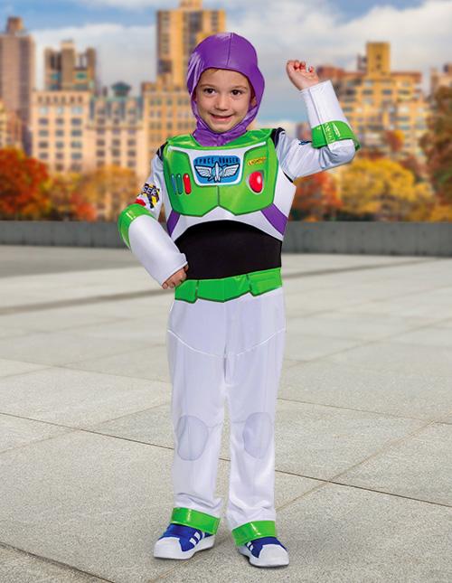 Toy Story Adaptive Costume