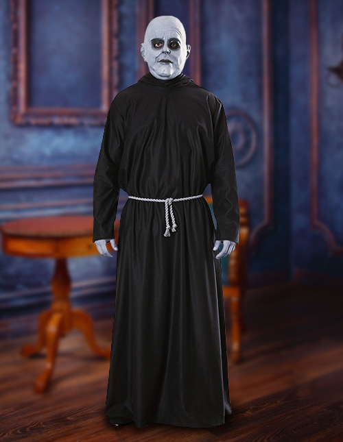 Uncle Fester Costume