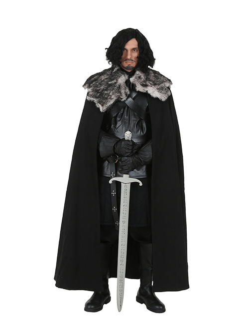 Jon Snow Costumes