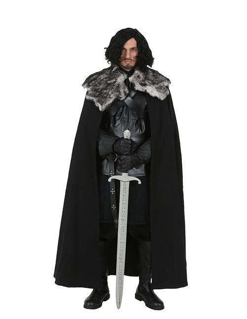 Jon Snow Costumes