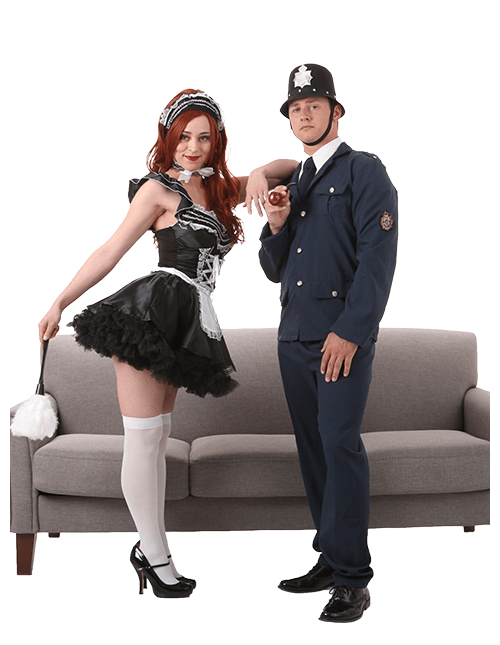 Murder Mystery  sc 1 st  Halloween Costumes & Halloween Costumes for Adults
