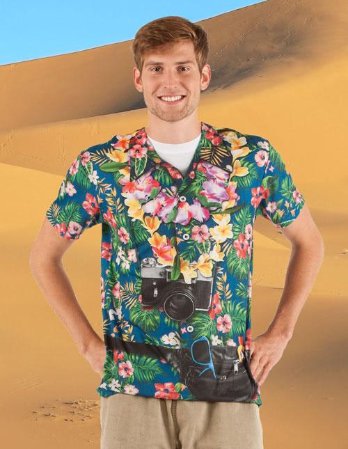 B. Tourist T-Shirt