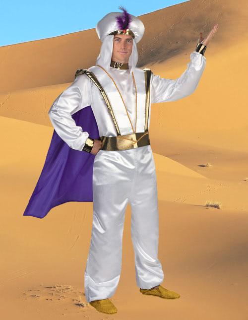 Prince Ali Aladdin Costume