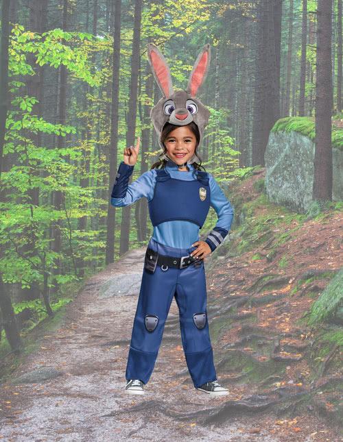 Judy Hopps Costume