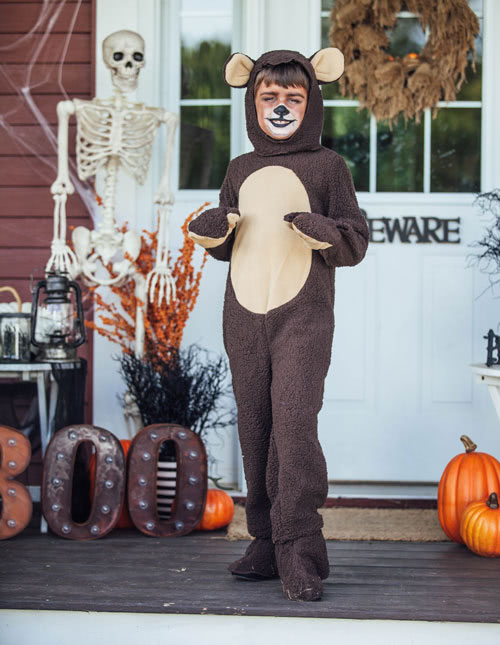 Animal costumes for adults kids halloweencostumes bear costume solutioingenieria Images