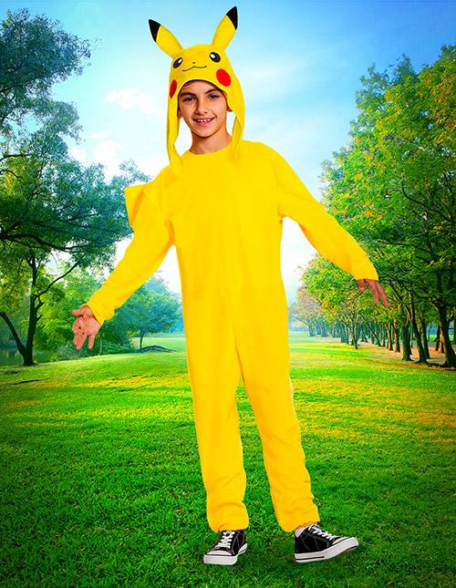 Pikachu Costumes