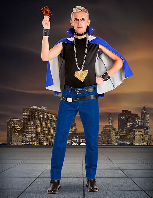 Yu-Gi-Oh Costume