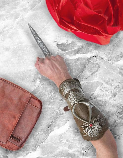 Ezio's Gauntlet