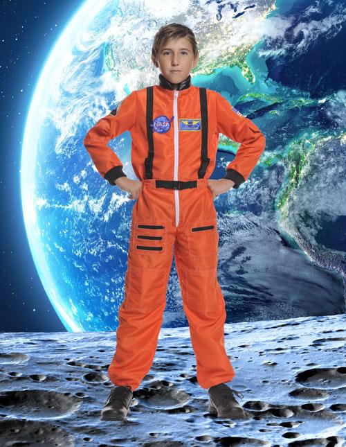 c348dfda40d7 Astronaut Costumes - Adult