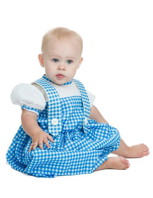 Dorothy Costume
