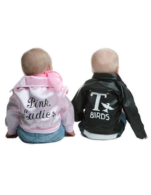 Baby Pink Ladies Jacket | Outdoor Jacket
