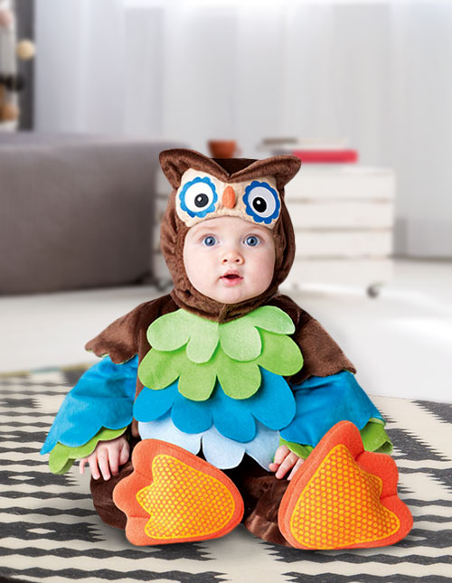 0d1c759f8 Newborn   Baby Halloween Costumes - Baby Costume Ideas