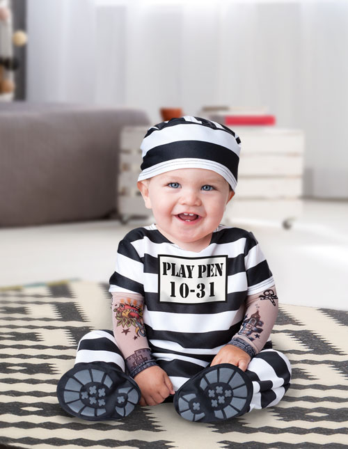 Newborn  Baby Halloween Costumes - Baby Costume Ideas-2085