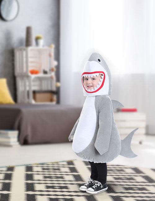 Baby Shark Costume