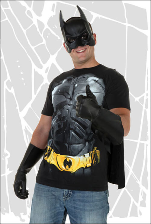 Value Batman Costume