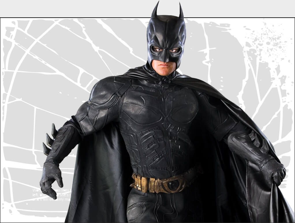 The Dark Knight Rises Batman Costume & Batman Costumes u0026 Suits For Halloween - HalloweenCostumes.com