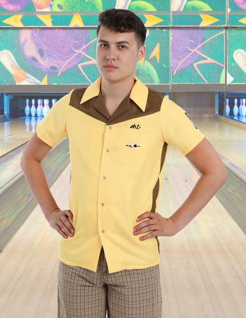 Medina Sod Bowling Shirt