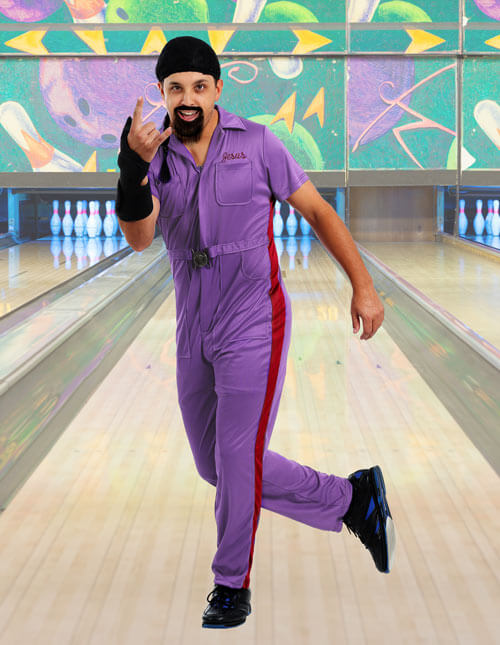 Big Lebowski Bowling Outfit  sc 1 st  Halloween Costumes : jesus from big lebowski costume  - Germanpascual.Com