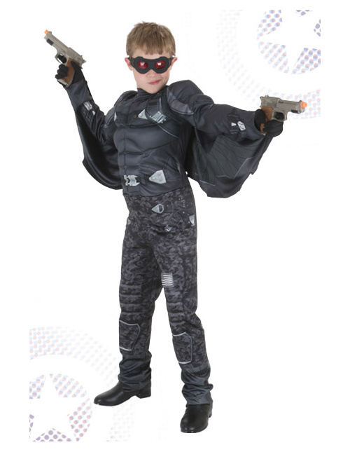Boys' Falcon Costume