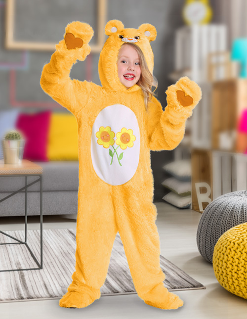 Care Bear Costume for Toddler