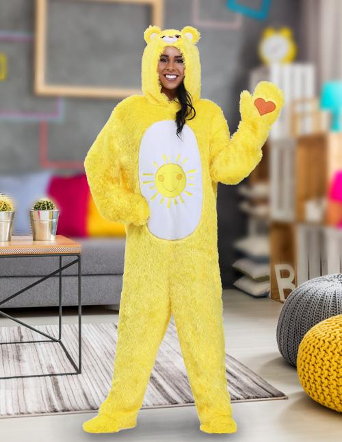 Care Bear Costume for Women