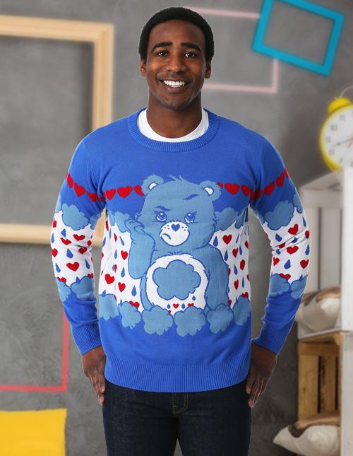 Care Bear Sweater