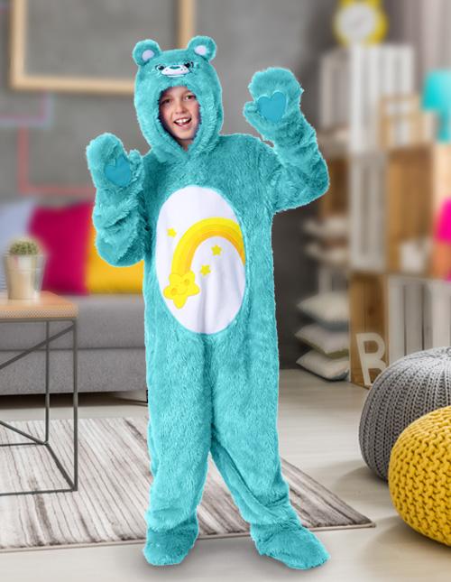 Kids' Care Bear Costume