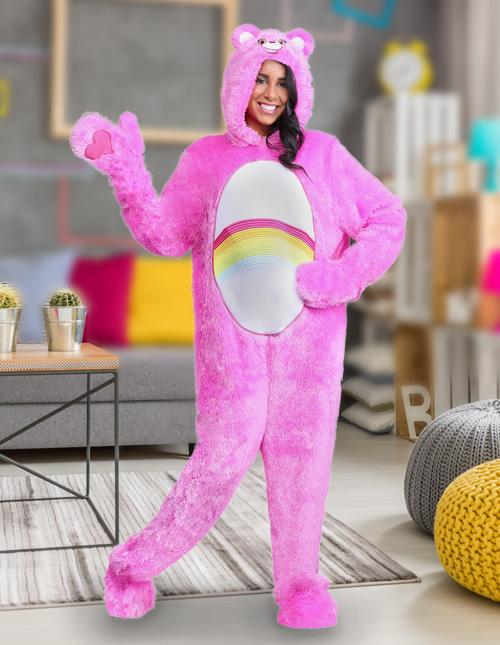 Plus Size Care Bear Costume