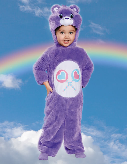 Care Bears Costumes for Toddlers