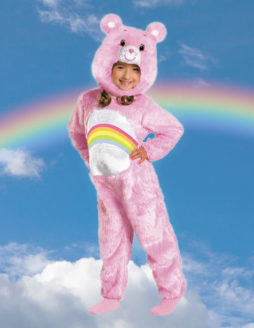 Care Bears Costumes for Kids