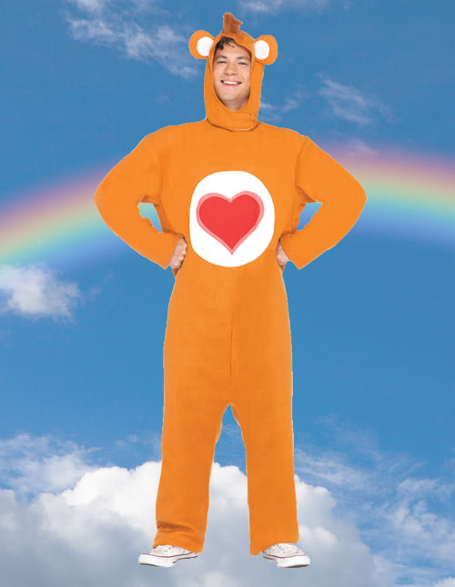 Men's Care Bears Costume