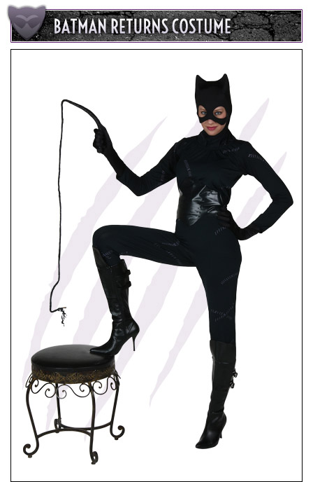 Batman Returns Costume