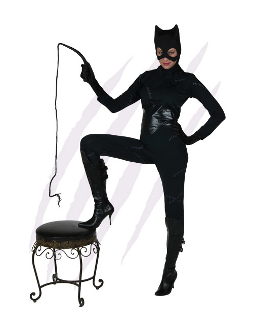 Batman Returns Catwoman Costume
