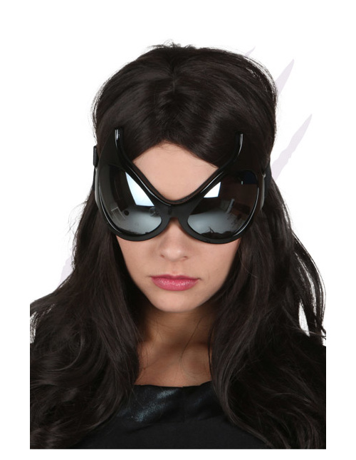 Catwoman Mirror-Lens Goggles