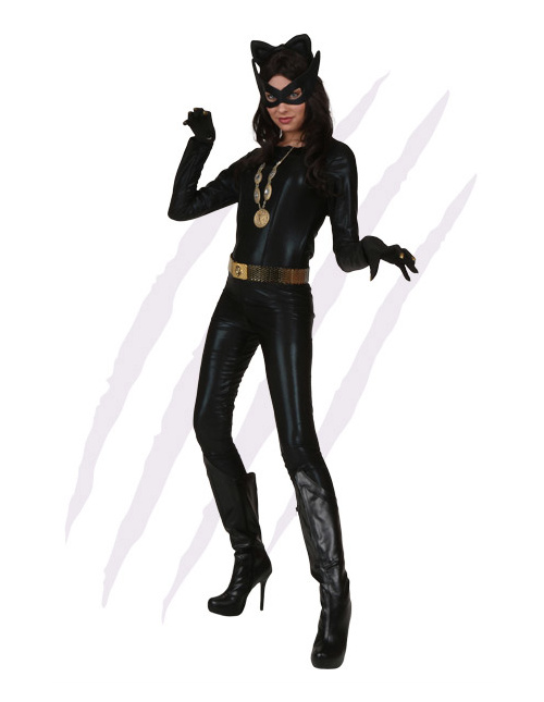 Catwoman Outfit