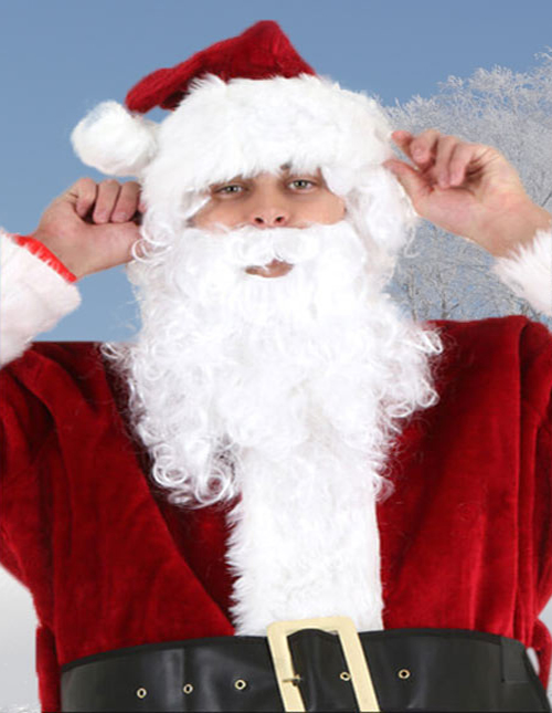 58df79432f1f9 Christmas Costumes   Santa Claus Suits