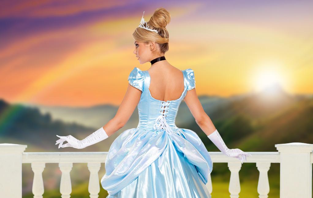 Cinderella Gloves