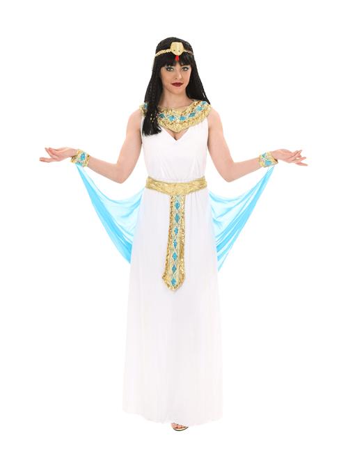 Cleopatra Worship Pose