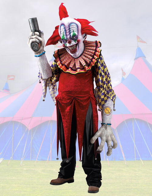 clown costumes adult kids clown costume for halloween